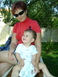 Анна Тихонова, 9 августа 1991, Новороссийск, id55480588