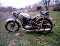 Фотографии Продаю 2 Раритетных мотоцикла ИЖ-49.