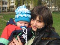 Марина Пыстогова, 16 апреля 1995, Гродно, id93771980