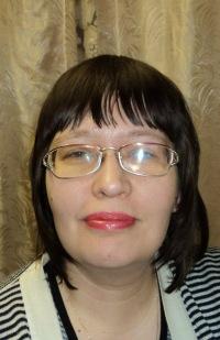 Марина Воложанинова, 18 мая 1973, Пермь, id164951531