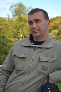 Игорь Мартыненко, 15 августа 1977, Калининград, id43637603