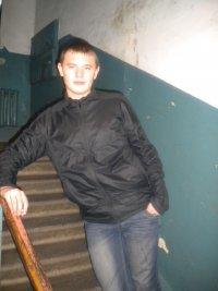 Сергей Понамарёв, 18 августа 1995, Барнаул, id44785287
