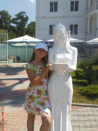 Татьяна Яковлева, Сургут, id80929720