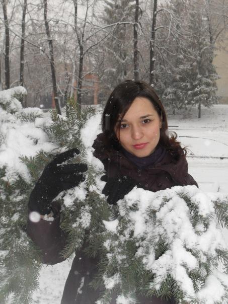 Юлия Мокроусова | Пенза