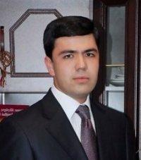 Rovshen Kerimov, Гёкдепе