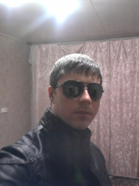Александр Титаренко, 24 ноября 1987, Новосибирск, id29456846