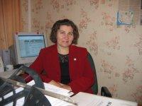 Елена Савкина