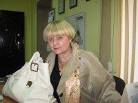 Мила Повшенко, 1 июня , Калининград, id62908586