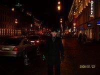 Макс Шералиев, 23 июня 1988, Санкт-Петербург, id76070543