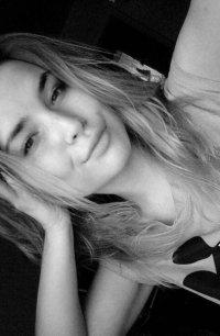 Анастасия Ковалева, 15 августа 1990, Томск, id86416033