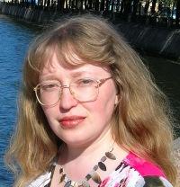 Марина Никифорова, 6 июня , Вологда, id117651681