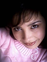 Ленара Аметова, 30 декабря 1988, Бахчисарай, id141380221