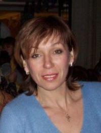 Татьяна Кандакова