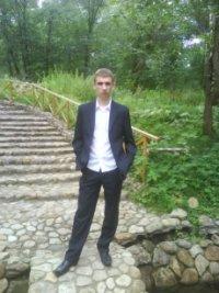 Алексей Бородин, 12 июля 1984, Санкт-Петербург, id49731924