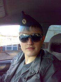 Кирилл Головнев, 18 июля , Кемерово, id57402778
