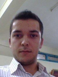 Kerim Abdul, 15 апреля 1986, id57869517
