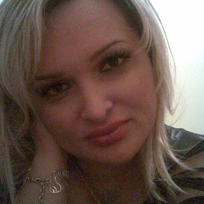 Наталия Степанова, 30 июня 1974, Чебоксары, id121120720