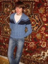 Дмитрий Гаврилов, 3 мая , Москва, id108744158