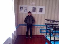 Руслан Кудряшов, 24 января 1996, Сергач, id134859868
