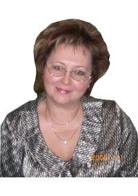 Наталья Налимова, 6 августа 1960, Орел, id136814774