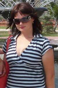 Наталія Малакова, id155205147