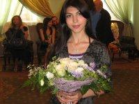 Елена Устян, Анапа