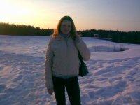 Наталья Евгеньевна, 13 ноября 1992, Москва, id6788978