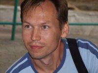 Андрей Назаров, 18 августа 1989, Сочи, id85967294