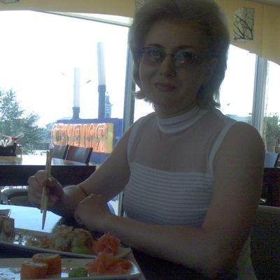 Елена Трояновская, 18 октября 1965, Новосибирск, id138601328