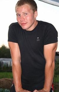 Роман Федарков, 8 сентября 1986, Вышний Волочек, id6115970