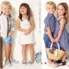 Детская мода 21 века)
