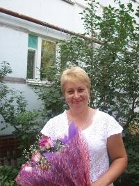 Елена Служаева, 22 сентября 1967, Отрадный, id116499392