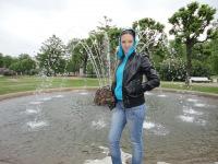 Мария Ковалева, Санкт-Петербург