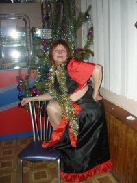 Ирина Лысова, 2 апреля , Кумертау, id69900458