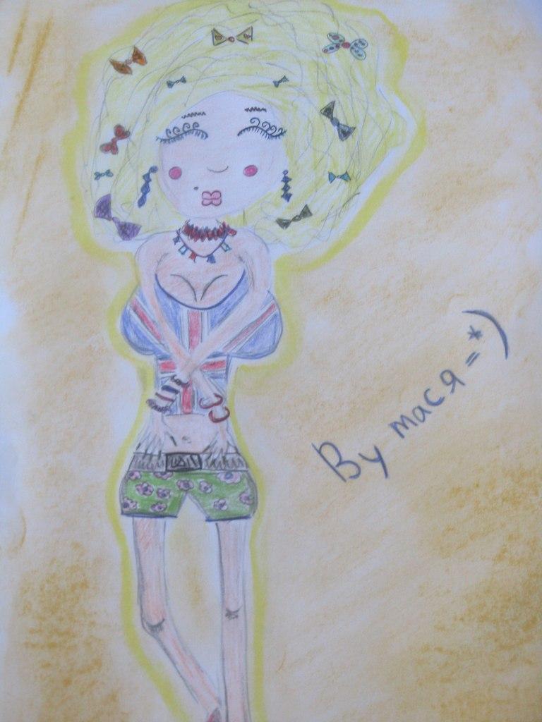 Фотографии и рисунки by me. Z_850b2244