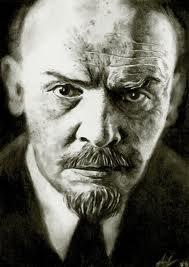 Владимир Ленин, 24 января 1992, Москва, id117756449
