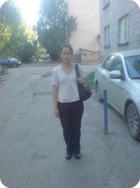 Лола Абдураимова, 29 апреля 1984, Липецк, id120827405