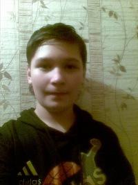 Сергей Жданов, 25 июля , Аша, id123390622