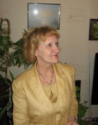Ирина Пахомова, 14 октября 1985, Санкт-Петербург, id134265897