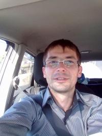 Александр Голиков, 22 июля 1994, Москва, id17055483