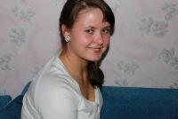 Валентина Попова, Сегежа