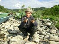 Кирилл Кузьмин, 22 августа , Екатеринбург, id55258098