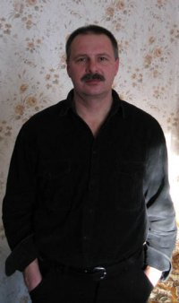 Олег Деркач, 21 ноября 1983, Вагай, id66669397