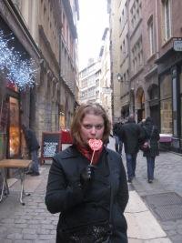 Александра Зотова, Dijon