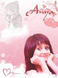 Анечка Анисимова, 24 марта 1994, Казань, id72547749