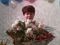 Мария Долгова, 4 января 1992, Надым, id93068795