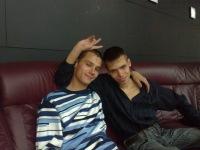 Алексей Калиниченко, 18 июня 1988, Муром, id120351885