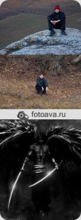 Александр Калугин, 31 января , Севастополь, id66023605