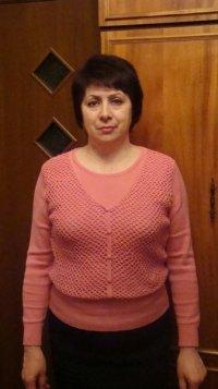 Татьяна Некрасова, 18 июля 1985, Санкт-Петербург, id66663804