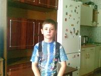 Данюха Дубровин, 24 января 1998, Челябинск, id114427274